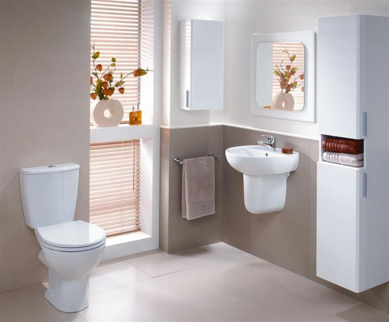 keramag kolo keramik stand wc toilette 576899 ohne wc sitz bodenstehend ebay. Black Bedroom Furniture Sets. Home Design Ideas