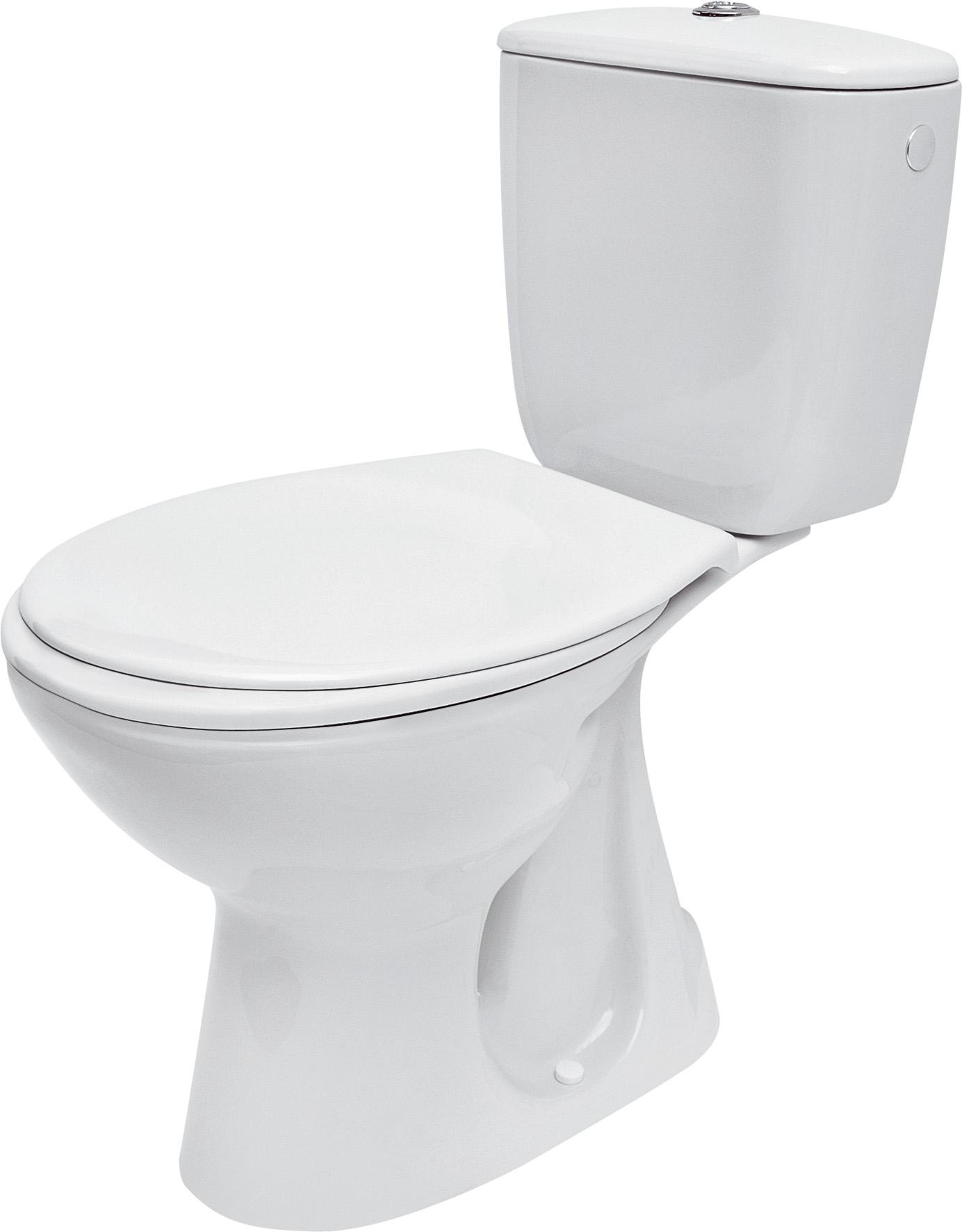 keramik stand wc toilette 636180 ablauf senkrecht tiefsp ler bodenstehend ebay. Black Bedroom Furniture Sets. Home Design Ideas