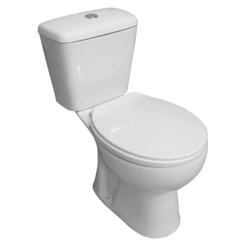 lavita keramik stand wc toilette 484983 ablauf senkrecht bodenstehend ebay. Black Bedroom Furniture Sets. Home Design Ideas